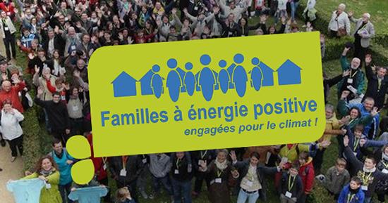 familles à énergie positive, le site pour faire des économies d'énergie