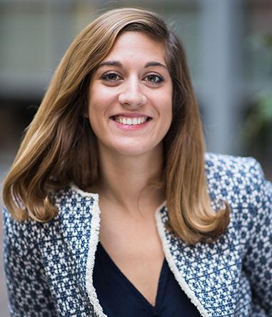 Sandra Rey, actrice de la transition énergétique grâce à Glowee