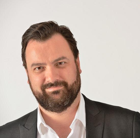 Portrait de Sébastien Duprat