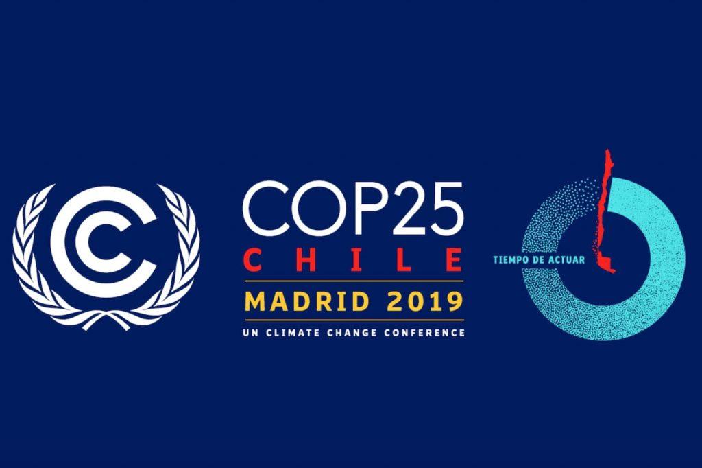 Lancement de la COP 25 à Madrid