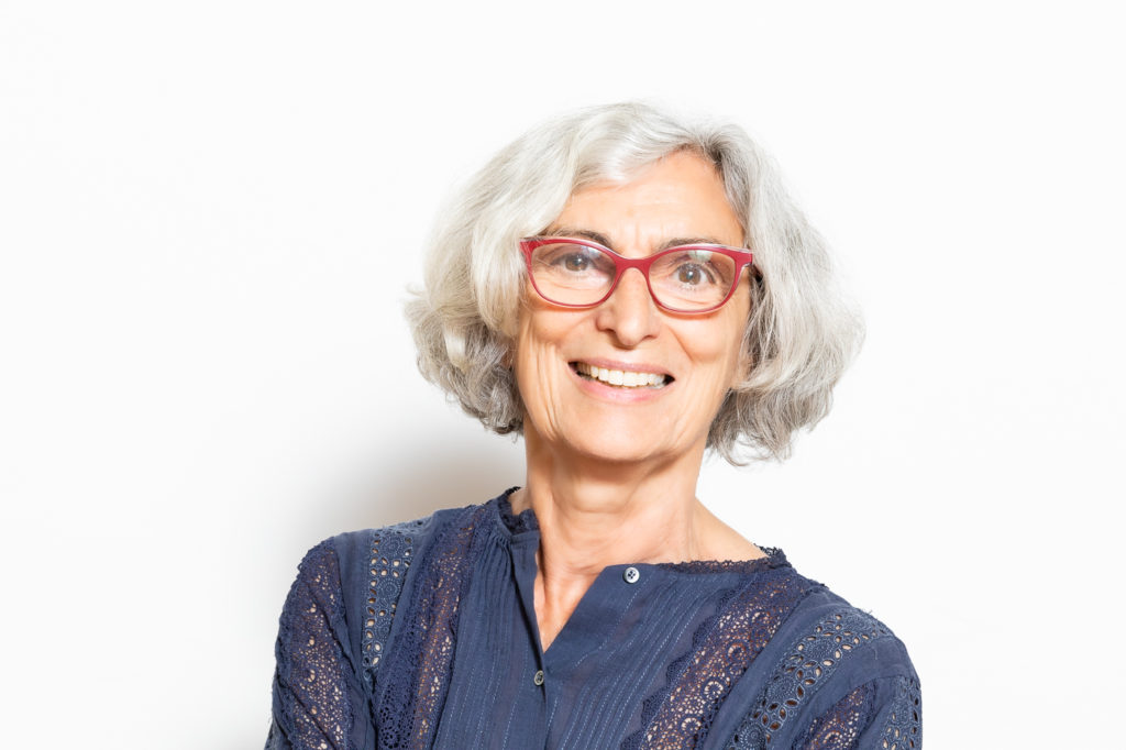 Liliane Daligand - Viffil SOSO Femmes