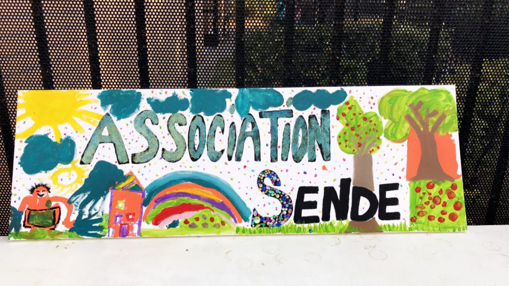 Association Sendé